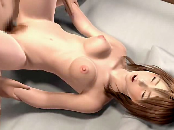 1 15 second preview clip. Check out Hentai3DCity for full video
