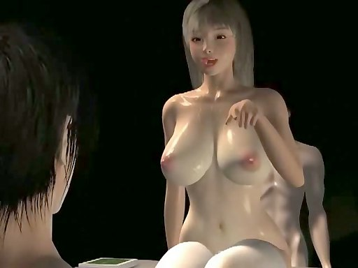 3D Hentai Video animated porn video
