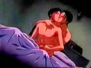 Yaoi Movie Archive gay animated porn video
